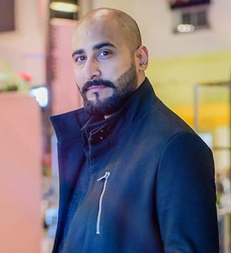 Mustafa - Freelancer Photography in Dubai